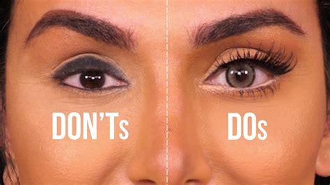 eyes  bigger   easy steps  khtoat stjaal aayonk hael youtube