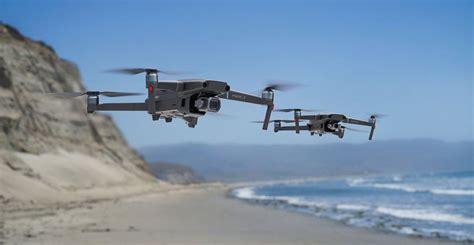 Drone Volante Con Telecamera 5 Validi Motivi Per Acquistare Un Drone Dji Mavic 2 La