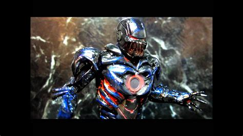 Symbiote Ironman!