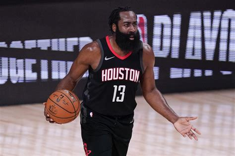 James Harden Trade Rumors: Rockets Star Open to 76ers ...