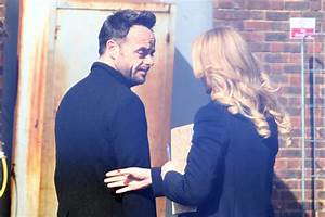 Ant McPartlin girlfriend Anne-Marie Corbett FIRED by Lisa ...