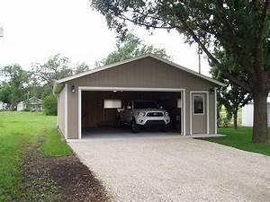 Sturdi Bilt Steel And Metal Garages For Sale Kansas