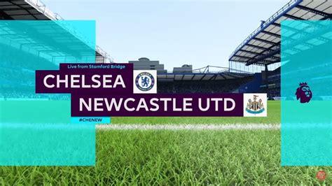 FIFA 18 CHELSEA VS NEWCASTLE UNITED - EDEN HAZARD VS ...