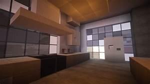 modern interior designs minecraft project With minecraft modern house interior design