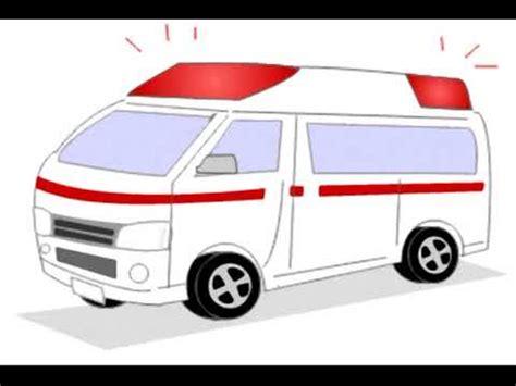 救急車 サイレン 音