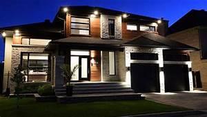 Maison A Vendre Laval : stunning maison moderne avendrelaval gallery awesome ~ Melissatoandfro.com Idées de Décoration
