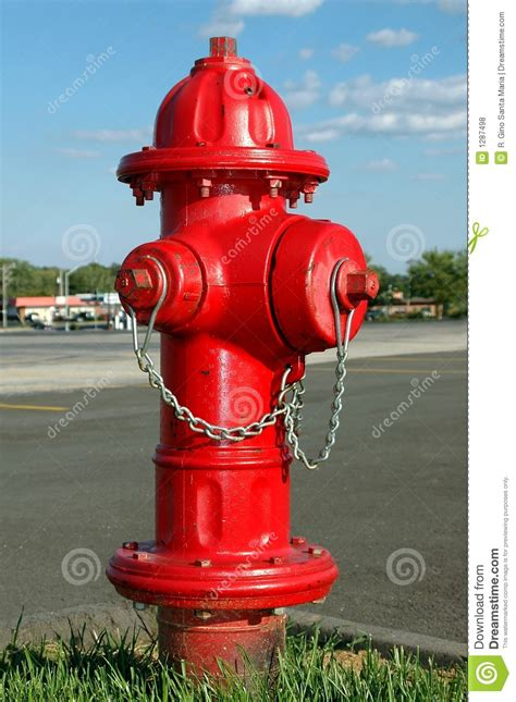 free hydrant fire hydrant stock photo image of extinguish hydrant 1287498