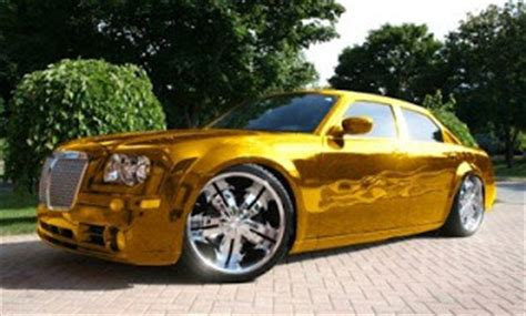 supercars news extreme gold cars made of real gold