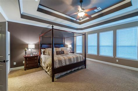 Tray Ceilings Paint Ideas by Tray Ceiling Bedroom Search Home