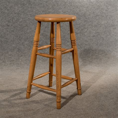 bar stools vintage antique bar machinist laboratory stool antiques atlas 1479