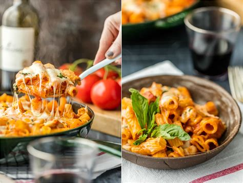 Lemon chicken and fro is another fabulous perdue night at our house. Chicken Parmesan Pasta Skillet (One Pot) How To Video