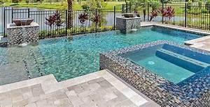 pate de verre et piscine font ils bon menage With emaux de verre pour piscine