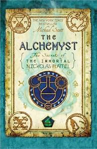 Book Report The Alchemyst By Michael Scott U2019 Books U0026 Tea