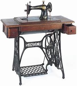 Machine à Coudre Mécanique : pr sentation des machines coudre de l 39 atelier de couture ~ Melissatoandfro.com Idées de Décoration