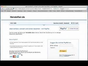 Paypal Zahlung Nicht Möglich : paypal zahlung ohne konto youtube ~ Eleganceandgraceweddings.com Haus und Dekorationen