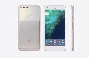 Google PixelPhone XL