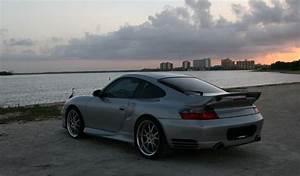 Fs  2001 Porsche 996 Twin Turbo