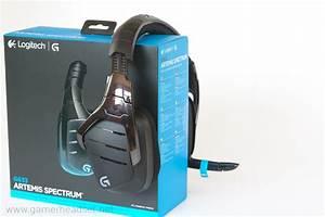Headset Gaming Test : das logitech g633 gaming headset im test gamer headset ~ Kayakingforconservation.com Haus und Dekorationen