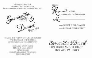 Wedding invitation rubber stamp with rsvp and return for Return address on wedding invitations wording
