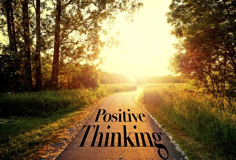 5 Ways Positive Thinking Improves Your Health ...