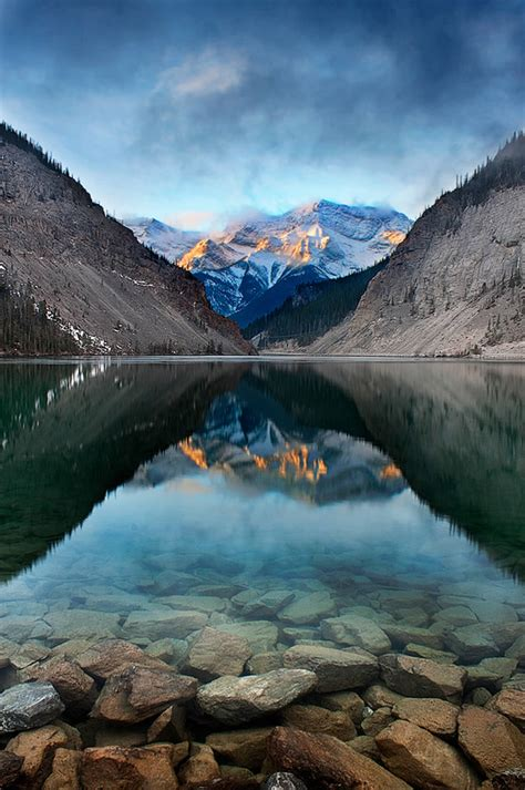Marvelous Natural Landscape Reflection - XciteFun.net
