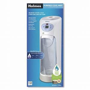 Cool Mist  Cool Mist Tower Humidifier
