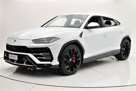 New 2019 Lamborghini Urus For Sale (special Pricing)