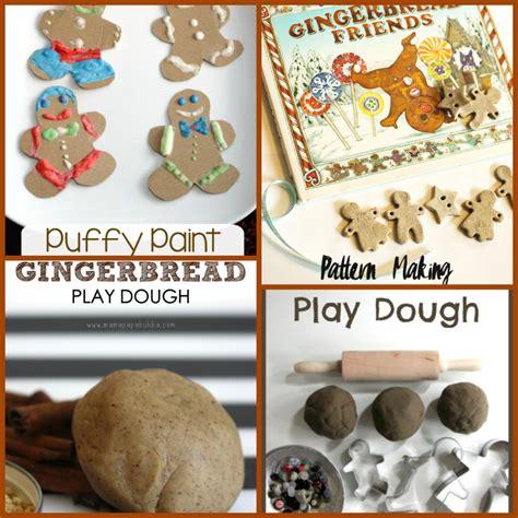 gingerbread theme sensory activities for preschool and 456 | Gingerbread Theme Sensory Activities for Preschool and Kindergarten 1024x1024