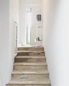 Wandgestaltung Treppenhaus Einfamilienhaus : treppenhaus gestalten sch ne ideen und tipps ~ Markanthonyermac.com Haus und Dekorationen