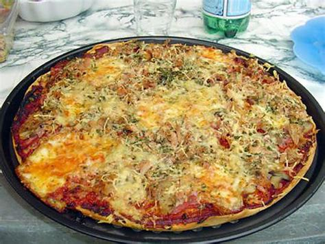 pate a pizza map recette de pizza maison p 226 te 224 la map