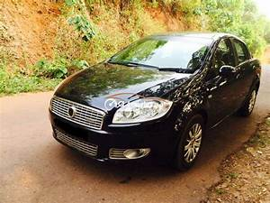 Buy Fiat Linea 2009 Model Diesel