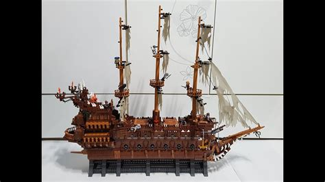 China Lego Lepin 16016 Pirates Of The Caribbean