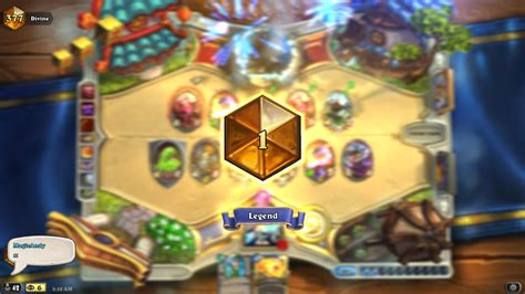 Tempo Mage Deck Hearthpwn by Eu Legend 1 Tempo Mage Updated Hearthstone Decks