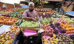 Egypt's annual headline inflation up to 32.5%, price index ...