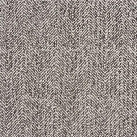 grey upholstery fabric e736 grey herringbone woven textured upholstery fabric