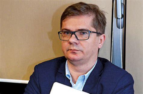 Wróblewski Nowym Redaktorem Naczelnym Tygodnika Wprost