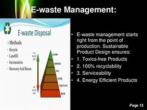 powerpoint templates free waste images powerpoint With waste management powerpoint template