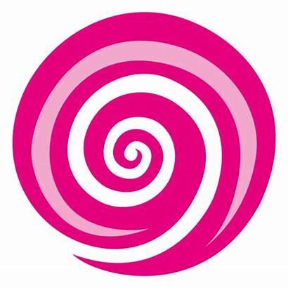 Swirl Vortex Svg Circle Clipart Remolino Icon