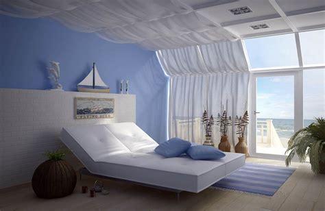 chambre ambiance mer déco bord de mer chic pour toute pièce 55 photos inspirantes