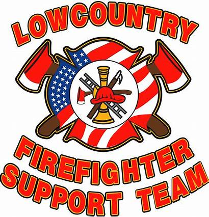 Support Team Ems Firefighter Lowcountry