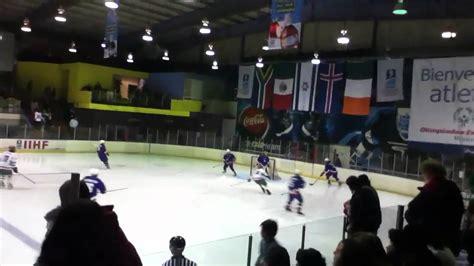El at&t stadium será la cancha en donde se juegue un nuevo partido amistoso entre méxico y islandia. Mexico VS Islandia (campeonato mundial de hockey) gol de mexico - YouTube
