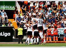 Valencia CF Femenino vs Levante UD Femenino Crónica El