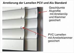 Rolladen Lamellen Kaufen : rolladenpanzer rolladenbehang aus kunststoff aluminium ~ Markanthonyermac.com Haus und Dekorationen