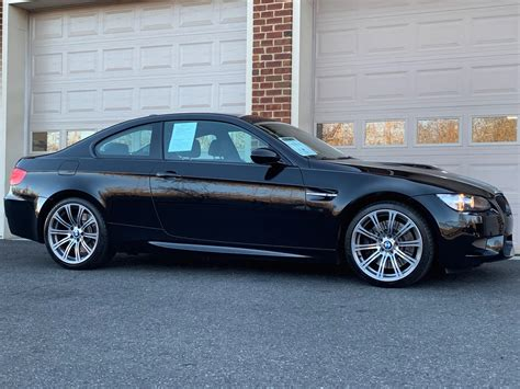 2009 Bmw M3 For Sale by 2009 Bmw M3 Coupe Stock 361744 For Sale Near Edgewater