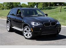 Export New 2013 BMW X5 XDRIVE35I BLACK ON BLACK