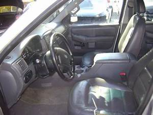 Purchase Used 02 Ford Explorer Leather Seat Sun Roof