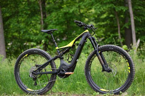 specialized e mtb neuheiten 2018 specialized turbo levo carbon e mountainbike