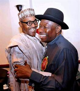 In Nigeria, Will Buhari Probe Goodluck Jonathan's ...