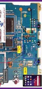 Alcatel Pixi 4 Diagram