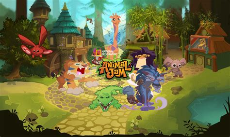 Animal Jam Wallpaper Codes - anmal jam images